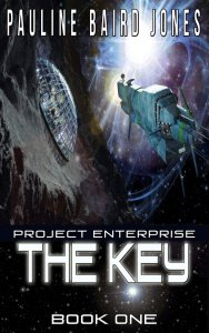 cover for The Key