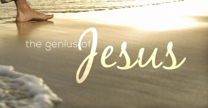 genius-of-Jesus
