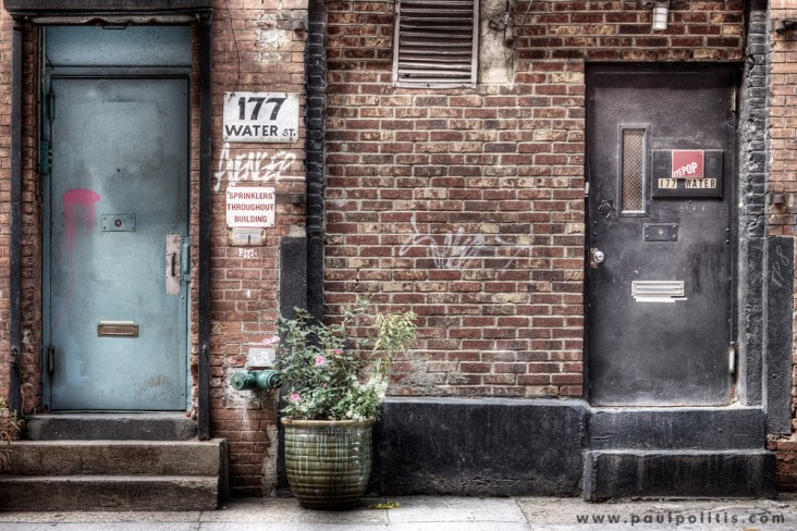 177 Water Street, Brooklyn