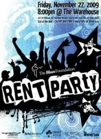 rentparty