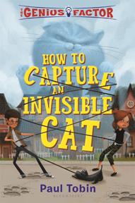 InvisibleCat