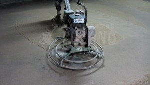 Mortero Seco de Resinas - mecanico
