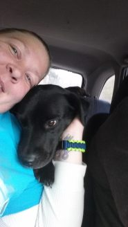 Sophie - ADOPTED!!