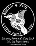 Bully 4 You logo
