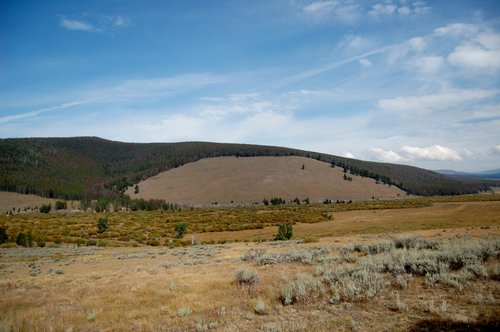 Road Trip through Idaho, Utah and Montana