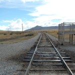 Golden Spike National Historic Site Utah