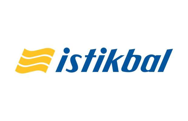 �stikbal Yeni Logo