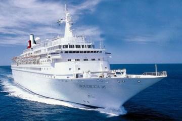 boudicca fred olsen cruise ship