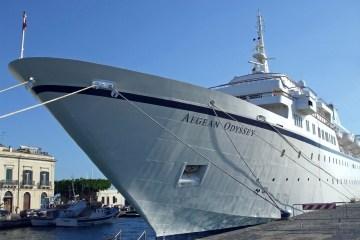 Aegean Odyssey (2)