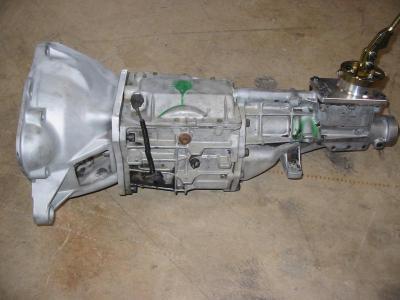 Borg Warner T5 Transmission For Sale | Autos Post