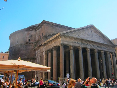 rome day 2 103