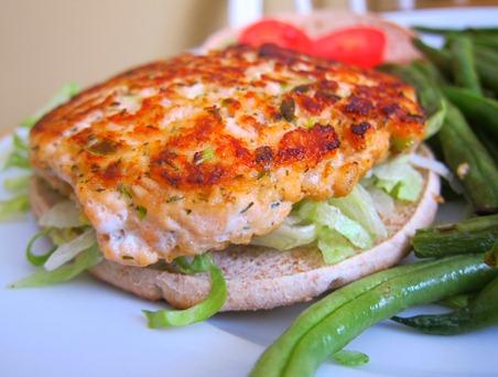salmon burgers 015
