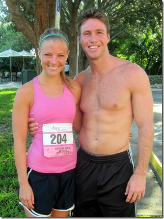 race for the cure 20 020
