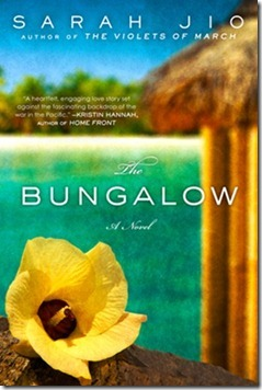 the bungalow sarah jio