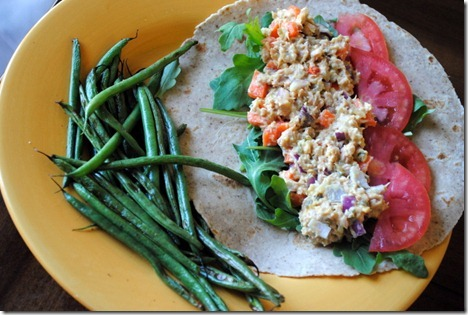 tuna salad wrap 022