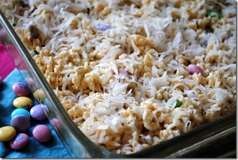 easter rice krispie treats 062