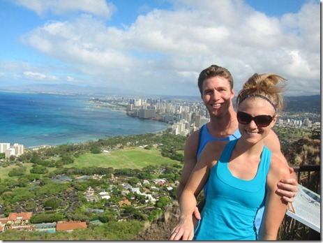 diamond head hike 025