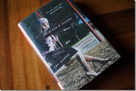 13 Reasons Why Jay Asher