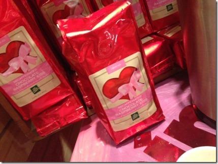 Fresh Market Raspberry Chocolate Coffee