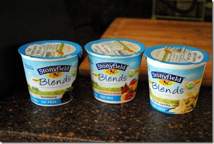 Stonyfields Blends