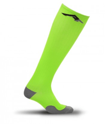 PRO Compression lime