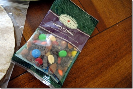 archer farms trail mix