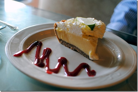 Euphemia Haye Key Lime Pie