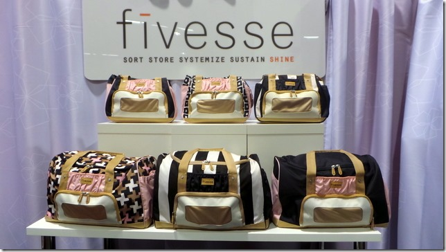 Fivesse gym bags