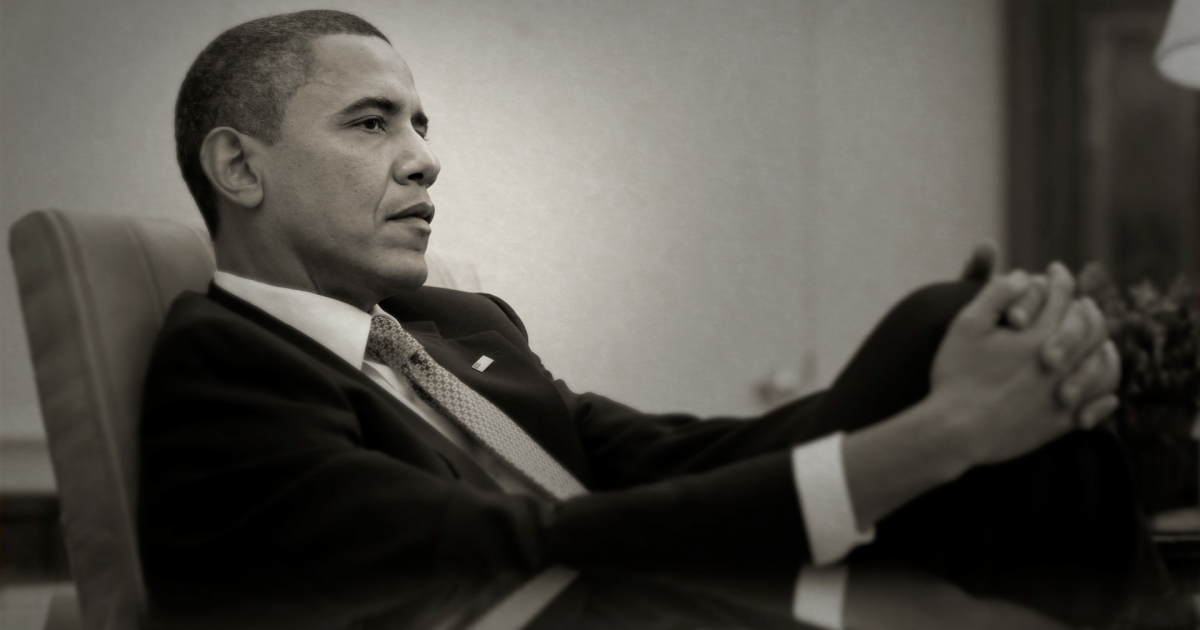 What does Obama plan to do in a second term?