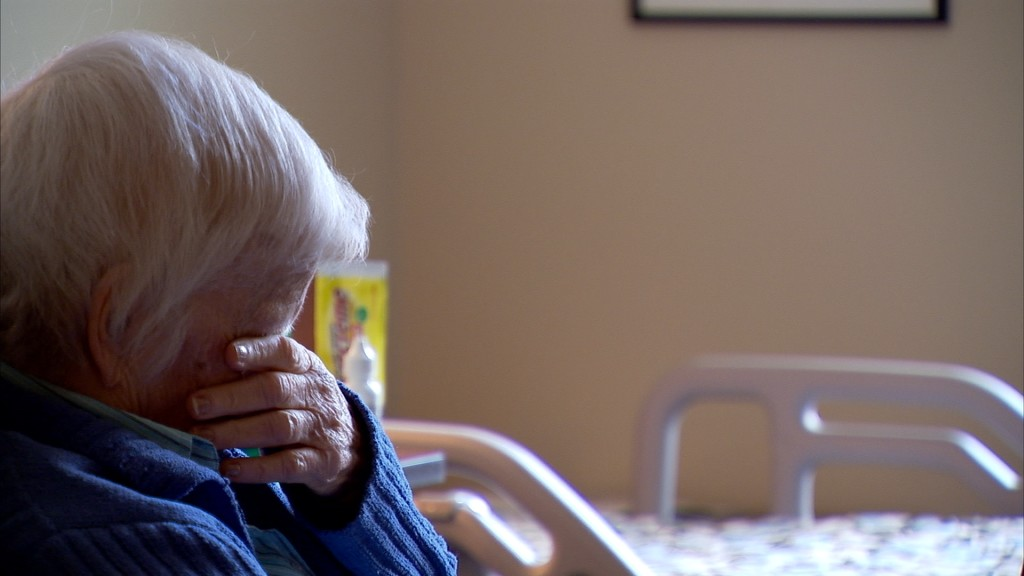 life and death in assisted living Daughter horrified after 92-year-old woman's death at eagan assisted living  facility april 05, 2018 08:22 am june thompson's family chose to place her at.