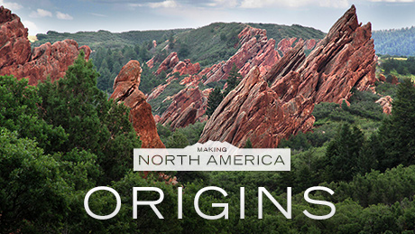 Nova - Making North America: Origins