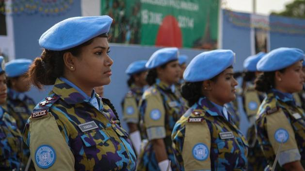Image result for WAR, PEACE AND GENDER: WOMEN'S PARTICIPATION IN CONFLICT AND POST-CONFLICT SITUATIONS