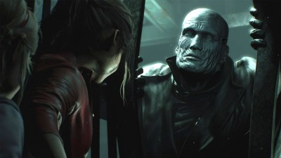Resident Evil 2's horrible humans are more disgusting than its monsters | PCGamesN