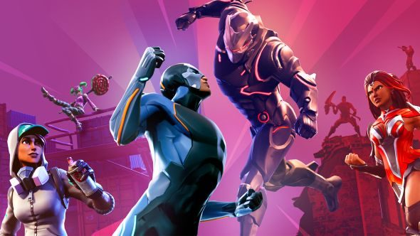 Fortnite Season 5 Battle Pass cosmetics have leaked   PCGamesN Fortnite Season 5 Battle Pass cosmetics have leaked