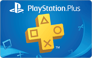 Playstation Plus US - Digital Delivery in Seconds