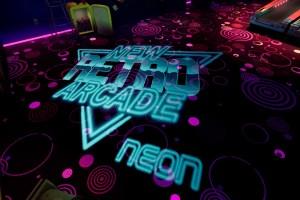 New Retro Arcade: Neon (8)