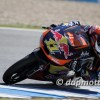  Crnica de los Test IRTA Moto2 y Moto3: Da 3