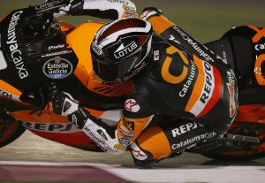 marquez 300x207 Gran Premio de Qatar 2012 Moto2: Enorme Mrquez