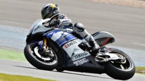 Jorge Lorenzo3 300x168 Gran Premio de Holanda 2012 Assen: Primera sesin de entrenamientos libres