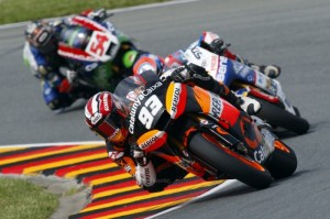 marc marquez 300x199 Gran Premio de Alemania 2012 Sachsenring:Horarios del fin de semana