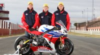 El equipo Honda TT Legends ha completado una semana de entrenamientos en el Circuito de Albacete. Estos test, que comenzaron en la pista de pruebas de Dunlop en Francua y...