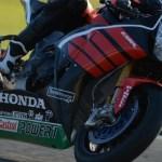 Las MotoGp y las WSBK comparten pista en Jerez