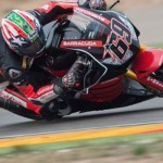 Nicky Hayden y Xavi Forés, novedades de los test de WSBK en Motorland