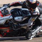 Jordi Torres ficha por el Althea Racing, equipo oficial BMW