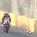 John McGuinness comienza liderando el Gran Premio de Macao