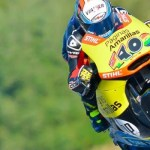 Test Jerez: Continúa el dominio de Álex Rins