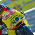 Test Moto2 Jerez: Álex Rins al mando