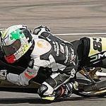 El joven cántabro Marcos Uriarte participará en el  Allianz Junior Motor Camp junto a Marc Márquez