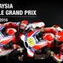 Horarios del Gran Premio de Malasia de MotoGP