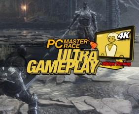 PCMR Ultra Gameplay DS3UG